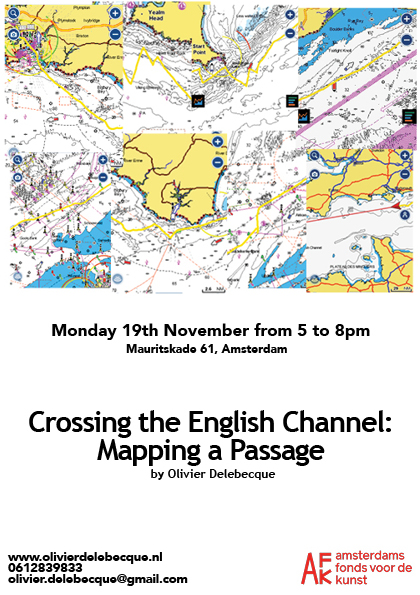 CrossingTheEnglishChannel_MappingAPassage